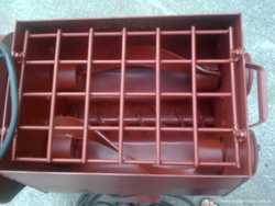 Фарбомішалка - мішалка двохвальна - СО-137 - виробництво шпаклівок, фарбуючих паст, мастик 2