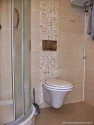 Кладка плитки в Харькове. Ремонт ванной под ключ.