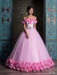 Вечерние платья магазин в Киеве 3