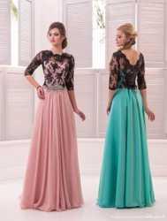 Вечерние платья,лучшие модели 1