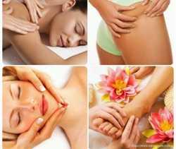 Массаж для взрослых и детей, висцеральная терапия, спорт массаж и мн.