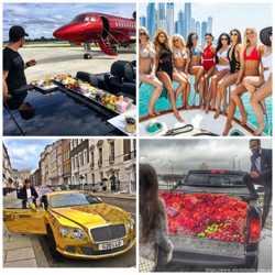 Высокооплачиваемая работа для девушки Дубай