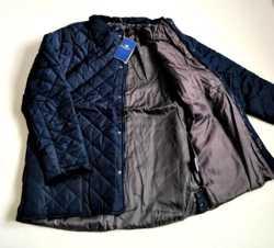 Куртки мужские стеганные (Германия) оптом 2