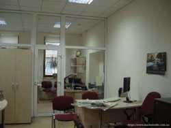 Сдам отличный офис в центре города возле м. Пушкинская 3