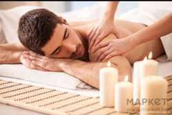 Расслабляющий массаж, можно на выезд
