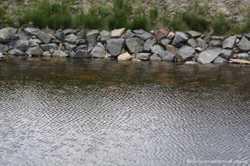 Разроботка водоемов спецтехникой