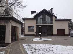 Утеплення фасаду будинків пінопластом і мінватою.