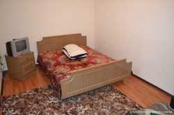 1-комнатная квартира в центре старого города