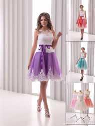 Большой выбор красивых вечерних платьев Киев 1