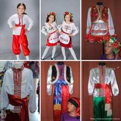 Вышиванки, национальные костюмы. Вышиванки детские, взрослые.мальчикам и девочкам. 2