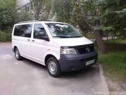 Продам авто Volswagen T5 пасажирский