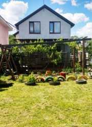 Продается дом 1