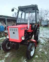 Продам трактора Т 25
