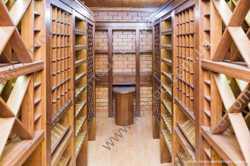 Винные погреб - мебель, шкафы и стеллажи 1