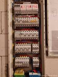 Вызов электрика. Электромонтажные работы в Житомире и области.