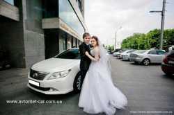 Аренда машин прокат на свадьбу VIP авто с водителем Харьков 2