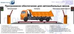 Автомобильные весы 18 метров 60/80 тонн !АКЦИЯ! 2