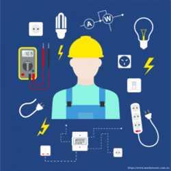 Послуги електрика якісне виконання робіт