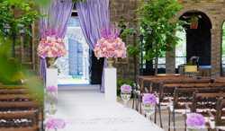 Проведение свадьбы  3