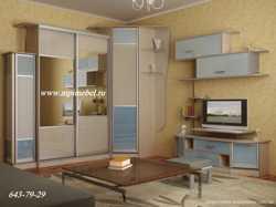 Изготовление мебели на заказ. Шкафы купе. Кухни 2