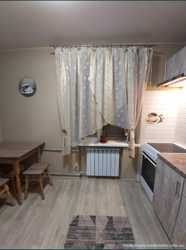 Продаётся однокомнатная квартира на пр.Богдана Хмельницкого.12 квартал