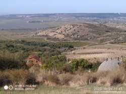 Продам видовой участок в Севастополе