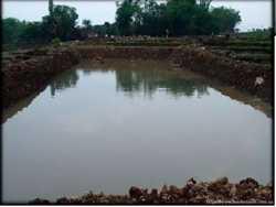 Реконструкция водных объектов
