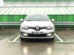 Продам  Renault Megane 3, 1,5 дизель, 2016 1