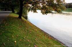 Очистка и расширение рек и притоков