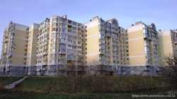 Просторная Квартира в Центре (Чернигов)