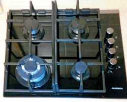 Ремонт газовых варочных поверхностей, плит в Херсоне.