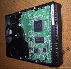 HDD Maxtor 300Gb IDE 3,5