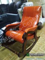 Кресло-качалка Уют 3