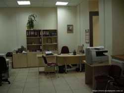 Сдам отличный офис в центре города возле м. Пушкинская 1