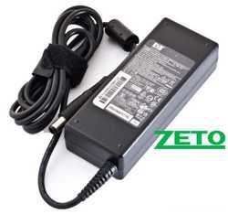 Блок питания,зарядка,зарядне,адаптер для ноутбука HP 19V 4.74A (90W)