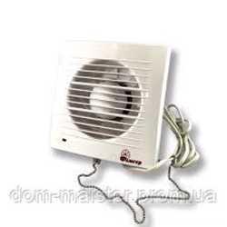 Встановлення вентилятора Тернопіль