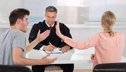 Семейные споры. Юрист по разводам и разделу имущества. Установлению отцовства. 2