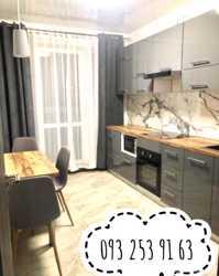 Продам отличную 1-к. квартиру 44 м2 ЖК Мира